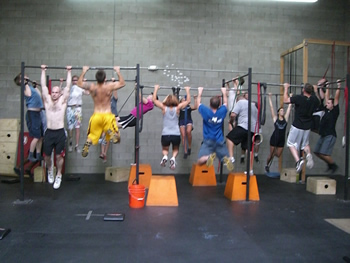 crossfit_southwest_pullups