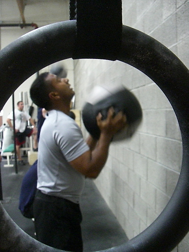 crossfit_southwest_wallballs
